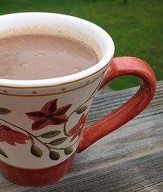 Champurrado: Thick Mexican Hot Chocolate