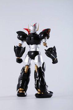 Mazinkaiser Figura Super Robot Chogokin - Mil Comics: Tienda de cómics y figuras Tintín, Star Wars, Marvel