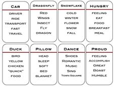 photo relating to Printable Taboo Cards identify taboo playing cards pdf
