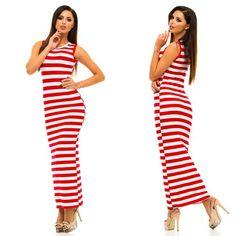 dc467c56929 Платье полоска в пол в расцветках 18796  Интернет-магазин модной женской  одежды оптом и в розницу . Самые низкие цены в Украине. платья женские от