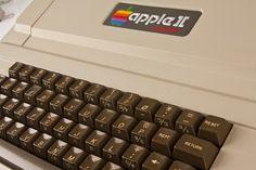 Mais de 500 aplicações do Apple II disponíveis para o seu browser