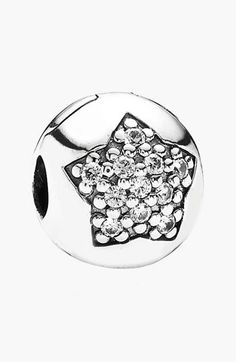 PANDORA 'You're a Star' Clip Charm available at #Nordstrom ( I have two of these :D)