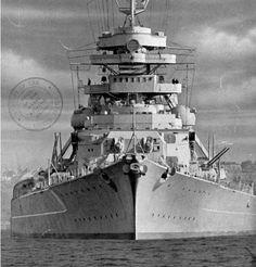 Bismarck.
