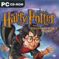 Harry Potter and the Philosopher's Stone (PC, Mac)