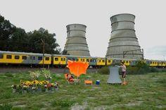 Nuclear Barbacue, Cape Town