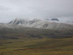 View from Chapisirca