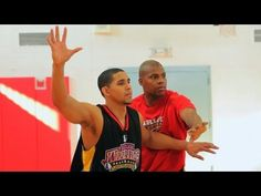 How to Become a Better Rebounder | Basketball - YouTube