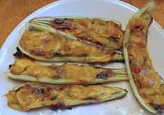 I have so many banana peppers from our garden, this may be a fun way to use them