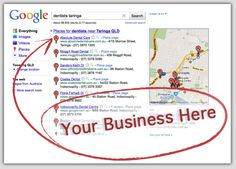 Google will not trust your local business if the information is not exactly the same because of all Google places spammers out there. But, if you provide consistent information they will trust you that you are a legitimate business in your particular industry and area.