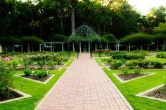 Birmingham Botanical Gardens   Alabama Birding TrailsAlabama Birding Trails