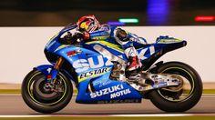 Maverick Vinales - Qatar GP Free Practice 1