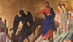 Περιβόλι της Παναγιάς: ΠΡΟΣΟΧΗ: Έτσι ο διάβολος μπαίνει στην ζωή μας