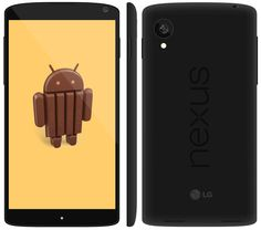 Google Nexus 5 has now officially been revealed. It's operated under Android 4.4 KitKat, and once again it was designed by LG. The Nexus 5 is unique for many factors – specifications, functions, software and hardware components – but most will be drawn by the price: it expenses just £299 off-line via Google Play.