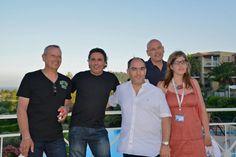 Convention annuelle 2012