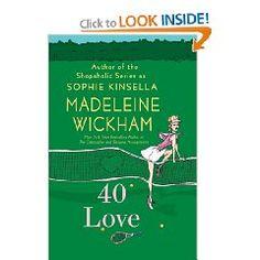 40 Love - Madeleine Wickham