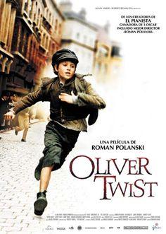 Oliver Twist!! Celebrating Charles Dickens' 200th Birthday!!! (07-02-2012)