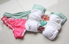 Victoria's Secret Bikini's