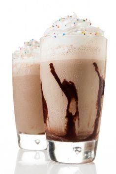 Guinness Affagato float: http://www.stylemepretty.com/living/2015/10/02/boozy-grasshopper-ice-cream-floats/