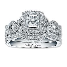 Dream wedding ring!! :))