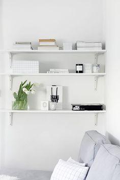 Organization is always needed in an office.