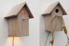 Good Ideas For You | DIY Bird House Night Light