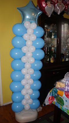 yoco's balloons