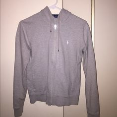 Ralph Lauren Sport hoodie Comfy hoodie. Medium but fits like a small. Great condition. No trades. Ralph Lauren Jackets & Coats