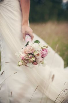 Beautiful Bridal Bouquets We Created For The Love Bridal Boutique Photo Shoot Images by Alex Davies