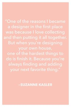 Top interior designers share wit and wisdom that's set to inspire and delight. Top interior designers share wit and wisdom that's set to inspire and delight. Interior Design Quotes, Top Interior Designers, Interior Design Inspiration, Interior Stylist, Interior Decorating, Design Ideas, Words Quotes, Wise Words, Art Quotes