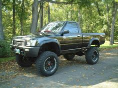 1990 Toyota Hilux Pickup
