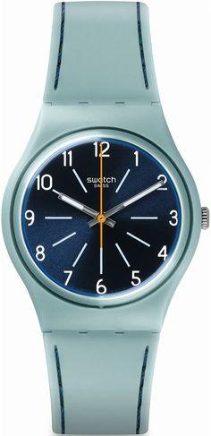 Zegarek damski Swatch Originals Gent GM184 - sklep internetowy www.zegarek.net