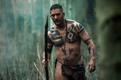 Tom Hardy & Ridley Scott Unleash Four New Promo Videos for Sinister Miniseries 'Taboo'