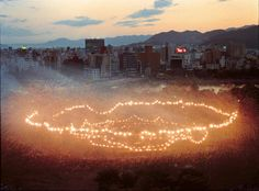 How Cai Guo-Qiang Literally Lit the Art World on Fire