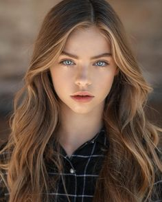 """that-pretty-face: """"Jade Weber """" Girl Face, Woman Face, Pretty People, Beautiful People, Young Models, Mannequins, Beautiful Eyes, Belle Photo, Pretty Face"""