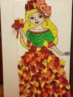 Best 12 Прикрашаємо школу та садочок до Свята о. Easy Fall Crafts, Fall Crafts For Kids, Crafts To Make, Art For Kids, Arts And Crafts, Kindergarten Crafts, Preschool Activities, Sunflower Crafts, Seasons Activities