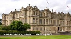 Longleat is an English stately home and the seat of the Marquesses of Bath. It…