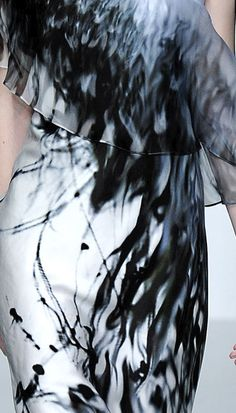 SPRING 2014 READY-TO-WEAR Maria Grachvogel
