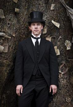 Benedict Cumberbatch - Parade's End