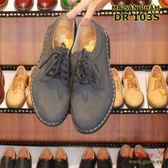 Giày nam đẹp ở tpHCM  Mua giày nam uy tín giá rẻ   Giày Guva  Giày Guva  giày nam đẹp ở tpHCM làm từ da bò vô cùng lịch lãm & cá tính : Thu hút mọi ánh nhìn  Một siêu phẩm của năm 2017 .  http://guva.vn/giay-da-nam/giay-doctor-dr-207i Với thiết kế đặc trưng của dòng DR ( đế cứng  đế vừađế mềm )  . Với DR 207i giày nam đẹp ở tp HCM sẽ mang đến một vẻ ngoài trẻ trung và năng động cho riêng bạn.  Các đường nét được trang trí đơn giản nhưng mang lại điểm nhấn. Và thu hút ánh nhìn từ những người…