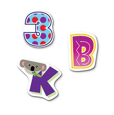 Melissa & Doug Sticker Collection - Alphabet and Numbers, 1000 Letter and Number Stickers Number Stickers, Melissa & Doug, Alphabet And Numbers, Notes, Lettering, Amazon, Collection, Link, Image