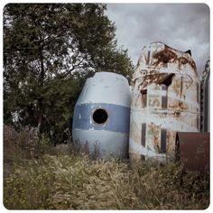 """""""the afronouts"""" by christina de middel...eine fiktiv melancholische fotoserie über das 1964 ehrgeizige projekt des staates sambia..als erster, noch vor amerikanern und russen, ins all zu kommen.."""