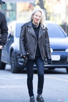 #snsd, #hyoyeon, #fashion