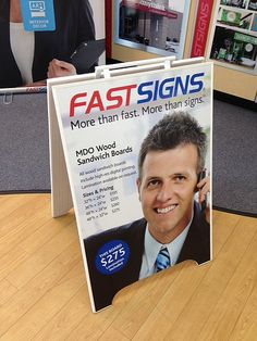 FASTSIGNS® of Vancouver, BC has custom sign and banner solutions to fit any need for your entire business. Sandwich Boards, Plastic Signs, Special Events, Vancouver, Sandwiches, Banner, Colour, Picture Banner, Color