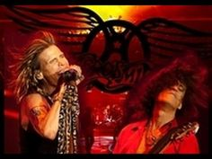 Aerosmith - Honkin' On Bobo Tour (Official DVD Release)