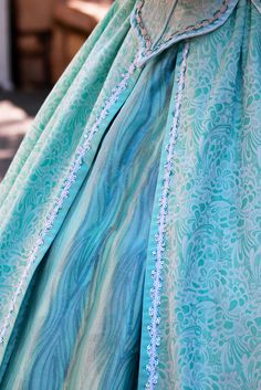 Costume Detail: Ariel by Jane's Jubilee, via Flickr