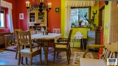 Ingatlan adatlap - Eladó Családi ház, Keszthely, 230nm, 69 MFt - Otthon Centrum Hungary, Table, Furniture, Home Decor, Decoration Home, Room Decor, Tables, Home Furnishings, Home Interior Design