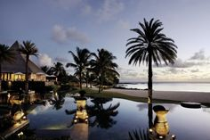 Mauritius: Shanti Maurice