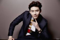 Only Lee Jong Suk — [May 3,2016] Leejongsuk For Vogue