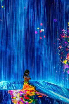 Holiday Lights, Christmas Lights, Stella Lee, Little Girl Photography, Projection Mapping, Images Wallpaper, Drawing Board, Cellphone Wallpaper, Waterfalls