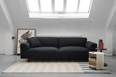 Koti 3 Seater Sofa by Form Us With Love - Hem